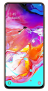 Samsung Galaxy A70 Dual Sim 128GB Coral on Pay Monthly 1GB £19.99 pm and £19.99 fee @ iD Mobile
