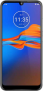 Moto E 6 Plus Dual Sim Black £99.00 on Big Bundle UK & International 3GB @ O2