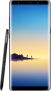 Samsung Galaxy Note 8 64GB Midnight Black on Pay Monthly 2GB £33.99 pm and £199.99 fee @ iD Mobile