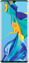 Huawei P30 Pro 128GB Aurora Blue £49.00pm with £79.00 fee @ Three