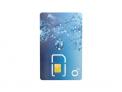 SIM Card Triple SIM £0.00 on Big Bundle 8GB @ O2