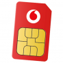 SIM Card Triple SIM on Data SIM £20.00 pm and £0.00 fee @ Vodafone