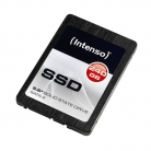 Intenso 2.5″ SATA 240GB SSD £51.99 at eBuyer