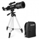 INTEY Ultra-Clear Portable Astronomy Telescope with Rucksack £40.79 at Amazon