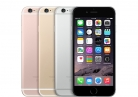 iPhone 6S Pre-Owned, from Only £169 at giffgaff