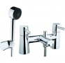 Wickes Asmara Bath Shower Mixer Tap   £20.00  at Wickes