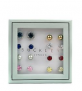 Buckley London Buckley London Set of 8 Stud Earrings with FREE Gift Bag  £45.00 at Littlewoods