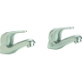 Wickes Rhine Bath Taps £10.00 at Wickes