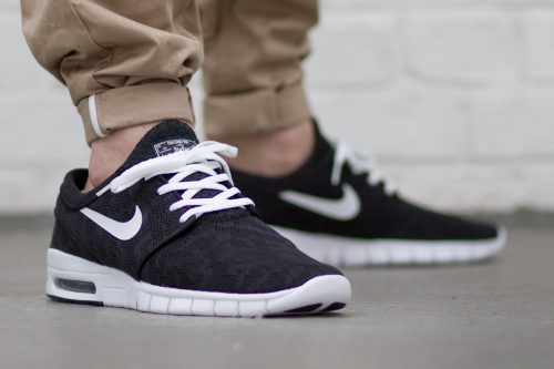 25% OFF Selected Janoski Max Models with Voucher Code at