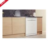 Hotpoint HFC2B26C Dishwasher, 14 Place Settings – White £279.95 at Hotpoint eBay