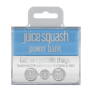 Juice Squash Aqua Power Bank Portable Charger for Smartphone or Tablet £10 @ Co-op Electrical