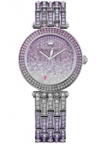 Juicy Couture Ladies' Victoria S.Steel Bracelet Watch Purple Dial £72.99 at Argos eBay 😍 😍 😍 Limited Stock