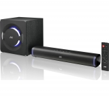JVC TH-D258B 2.1 Wireless Compact Sound Bar £129.00 @ Currys