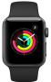 Apple Watch Series 3 – 38mm with Sport Band £250.25 at Toby Deals