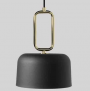 Maija Pendant, Black  £59   at Swoon Editions