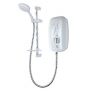Triton Sensation Thermostatic Electric Shower – White 8.5kW  £110.00  at Wickes
