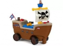 Little Tikes Play 'n Scoot Pirate Ship £31.97  at Asda George
