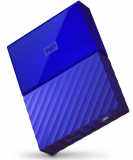 Western Digital My Passport 2TB USB 3.0 External Drive £71.77 at Toby Deals