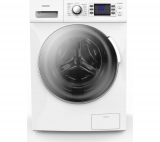 KENWOOD K714WM16 Washing Machine – White £229.99 at Currys PC World
