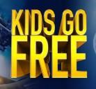 Kids Go Free to Alton Towers, Sea Life, The Sanctuaries, LEGOLAND & Jurassic Skyline When Buying Vileda Mop