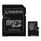 Kingston 128GB UHS Class10 Micro SD Card + Adapter £35.40 at Amazon