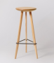 Lloyd Stool, Oak    £125  at Swoon Editions