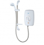 Triton T1SI Single Control Electric Shower – White 8.5kW   £84.00 at Wickes
