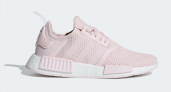 Adidas NMD_R1 SHOES, Pink   £69.96 at Adidas