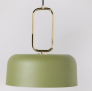 Maija Pendant, Green  £74  at Swoon Editions