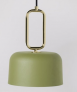 Maija Pendant, Green  £59  at Swoon Editions