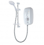 Triton Sensation Thermostatic Electric Shower – White 9.5kW   £120.00 at Wickes