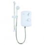 Triton Forte Electric Shower – White 8.5kW   £45.00 at Wickes