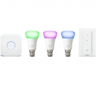10% Off Philips Hue Products with Code at Currys – Ends Monday