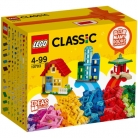 Lego Classic 10703 Creative Builder Box £15.99 Sold by The Biggest Toy Store on eBay