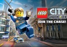 Lego City Undercover PC £7.99 at CD Keys