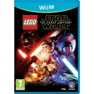 LEGO Star Wars: The Force Awakens (Nintendo Wii U) ONLY £10 at Amazon