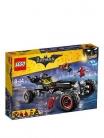 LEGO The Batman Movie 70905 The Batmobile £36.84 at Very