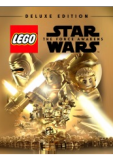 LEGO Star Wars The Force Awakens – Deluxe Edition PC JUST £3.99 at CD Keys