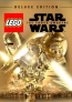 LEGO Star Wars The Force Awakens – Deluxe Edition PC £3.99 @ CD Keys