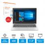 Lenovo IdeaPad S130 Intel Celeron 4GB 32GB eMMC 11.6″ HD Win10 Home £119.00 @ eBuyer eBay