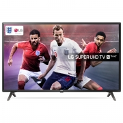 LG 49UK6300PLB 49″ Ultra HD 4K HDR Smart LED TV with Wi-Fi and Bluetooth £525 with Code at Hughes eBay Store