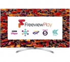 LG 55SJ810V 55″ Smart 4K Ultra HD HDR LED TV £894 with Code at Currys