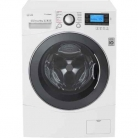 LG FH495BDS2 TrueSteam™ A+++ 12Kg 1400 RPM Washing Machine £722 with Code at AO ebay