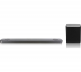LG SJ9 5.1.2 Wireless Sound Bar – with Dolby Atmos £449.97 (was £679.97 in July) at Currys