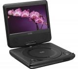 LOGIK L7SPDVD16 Portable DVD Player – Black £49.97 at Currys