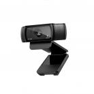 Logitech C920 HD Pro USB 1080p Webcam £29.99 at Amazon – Ends Today