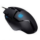 Logitech G402 Gaming Mouse Hyperion Fury with 8 Programmable Buttons £19.99 at Amazon