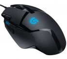 LOGITECH G402 Hyperion Fury FPS Optical Gaming Mouse £36.99 at Currys
