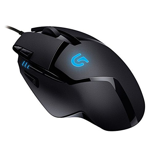 7009cd01406 ExpiredLogitech G502 Gaming Mouse Proteus Spectrum RGB Tunable with 11  Programmable Buttons £35.99 at Amazon