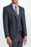 Semi Plain Tailored Suit Jacket, Petrol  £70.00  at John Lewis & Partners